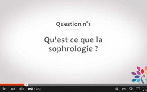 Vidéo: qu'est-ce que la sophrologie ?