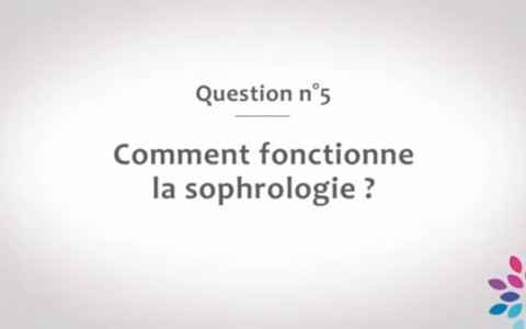 Comment fonctionne la sophrologie ?