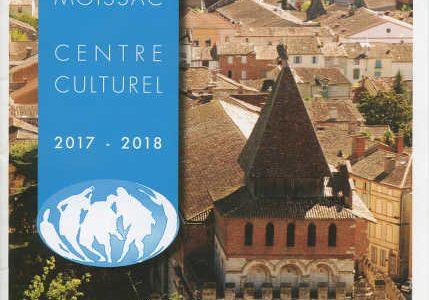 Inscription Université Populaire de Moissac saison 2017 – 2018