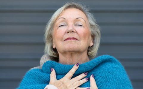 Des neuroscientifiques expliquent pourquoi il est bon de respirer profondément