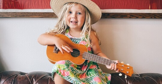 « Quand la musique est bonne… pour le cerveau »